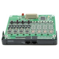 Panasonic KX-NS5173 8-Port SLT Card MCSLC8
