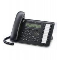 Panasonic KX-NT543-B IP Telephone