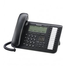 Panasonic KX-NT546-B IP Telephone