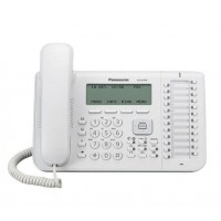 Panasonic KX-NT546-W IP Telephone