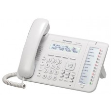 Panasonic KX-NT553-W IP Telephone