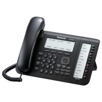 Panasonic KX-NT556-B IP Telephone