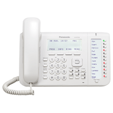 Panasonic KX-NT556-W IP Telephone