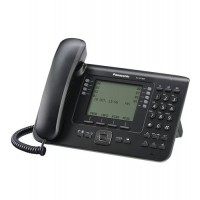 Panasonic KX-NT560-B IP Telephone