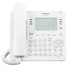 Panasonic KX-NT630-W IP Telephone