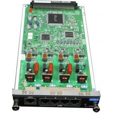 Panasonic KX-NCP1180 4-Port Analog Trunk Card LCOT4