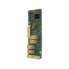 Panasonic KX-TDA0164 4-Port External Input-Output Card EIO4