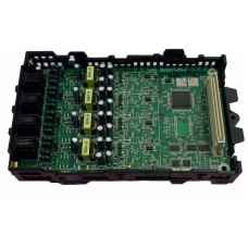Panasonic KX-TDA5171 4-Port Digital Extension Card DLC4