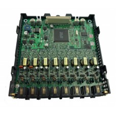 Panasonic KX-TDA5176 8-Port Proprietary Extension Card PLC8