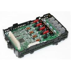 Panasonic KX-TDA5180 4-Port Analog Trunk Card LCOT4