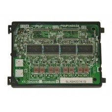 Panasonic KX-TDA5193 4-Port Caller ID Card CID4