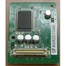 Panasonic KX-TDA5451 4-Channel VoIP DSP Card SIP-DSP4