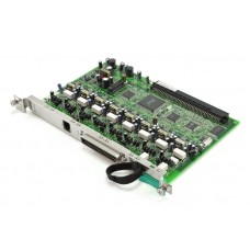 Panasonic KX-TDA0170 8-Port Digital Hybrid Extension Card DHLC8