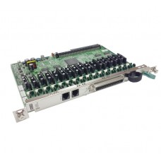 Panasonic KX-TDA0174 16-Port Single Line Telephone Extension Card SLC16