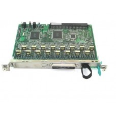 Panasonic KX-TDA0175 16-Port SLT Extension w Message Lamp MSLC16