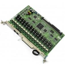 Panasonic KX-TDA0177 16-Port SLT Extension with Caller ID CSLC16
