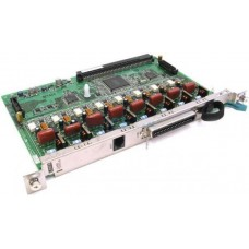 Panasonic KX-TDA0180 8-Port Analog Trunk Card LCOT8