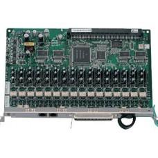 Panasonic KX-TDA6174 16-Port SLT Extension Card with Caller ID ECSLC16