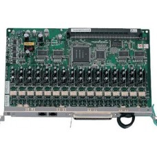 Panasonic KX-TDA6175 16-Port SLT Extension Card with Message Waiting EMSLC16