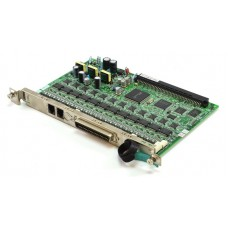 Panasonic KX-TDA6178 24-Port SLT Extension Card with Caller ID ECSLC24