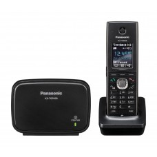 Panasonic KX-TGP600 Smart Cordless SIP Phone & DECT Base Unit