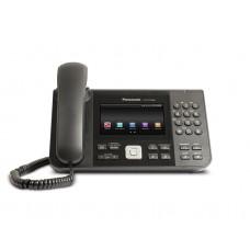 Panasonic KX-UTG300-B SIP Phone