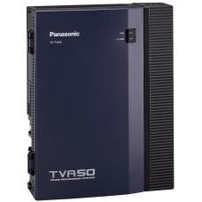 Panasonic KX-TVA50 Auto-Attendant - Voice-Mail